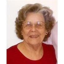 """Dorothy H. """"Mama Dot""""  Acree"""