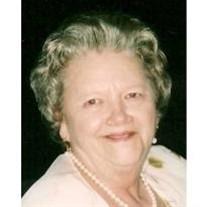 Beverly Ann Rainey Pickett