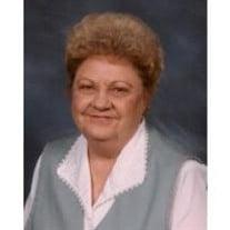 Peggy Ann Allen Popejoy