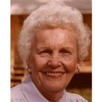 Iris Knowles  Eubanks