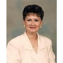 Lola Faye Bouchard
