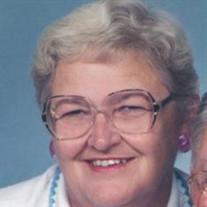 Donna Jean Pring