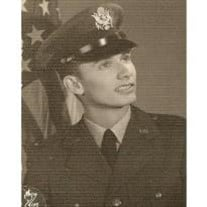 Lt. Col. Roy Connell Thompson, II