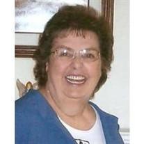 Judy Cheryl Jordan Phillips