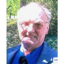 Archie Gene Oliver
