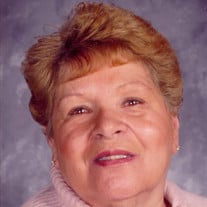 Joanne Mae Bell