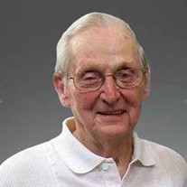 Donald R. Wetzel