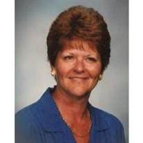Nancy Elizabeth Hunt Thigpen