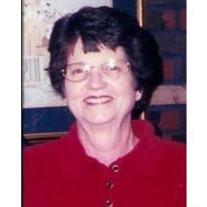Hilda Jo Williams  Boutwell
