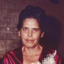 Eufemia O.  De La Rosa