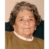 Grace Josephine McGill