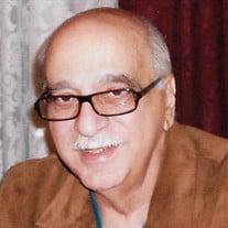 George Kapottos
