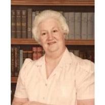 Mary Lois Jones Rogers