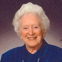 Corinne B. Redick