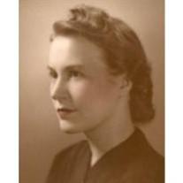 Catherine Elizabeth Giles  Ogle