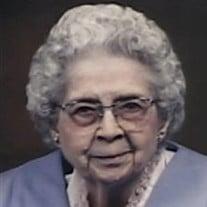 Leota M. Warrick
