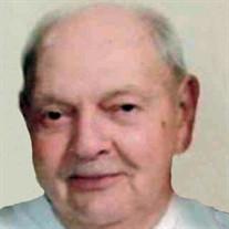 Larry V. Shoemaker