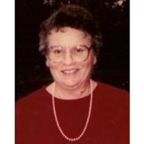 Carolyn Joyce Lance  Sigler