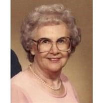 Mrs. Tolitha Lucille Whitican