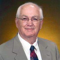 "Dr. Haymond ""Doc"" Norris Thompson"