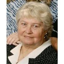 Dora Marie Ward Meinke