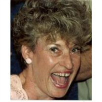 Earline Jennie Fowler Downing