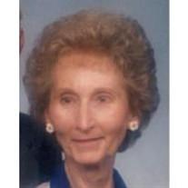 Hazel Virginia Price  Barrett