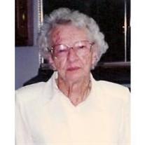 Kathryn Lee Turner Patterson