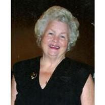 Miriam Ruth Moore