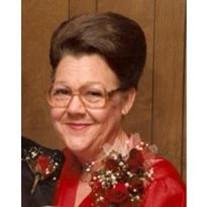 Hazel Coramae James Couch