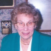 Bernice Tolliver