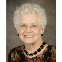 Martha Jean Smith  Williams