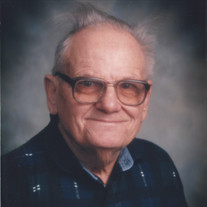 Charles W. Lohmeyer