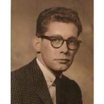"Robert Parker ""Bob""  LeCroy"