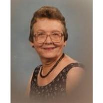 Grace Philips  Liles