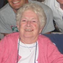 Catherine T. Macking