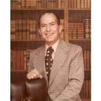 Amos F. Richardson, Jr.