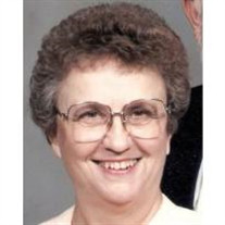 Martha LouEllen Fendley