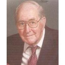 Leonard Broughton Walton