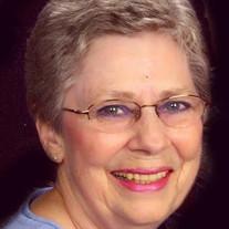 Patricia Lee Wells