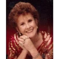 Margaret Katherine Canup