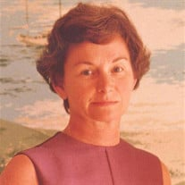 Marion Rose Murrer