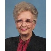 Mildred Thomas Walton