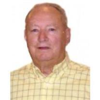 Richard P.  Pollard