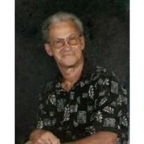 Floyd Bruce Farrar
