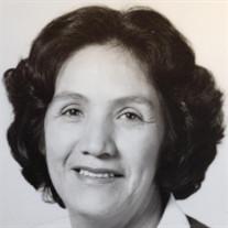 Zoila Borda