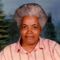 Mary Williams