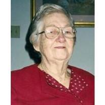 Thelma Chandler Hollis