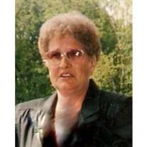 Mary Sue Garrison