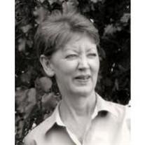 Wanda Worthan Crowe
